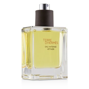 大地馥郁香根草男士香水Eau Intense Vetiver EDP  50ml/1.6oz