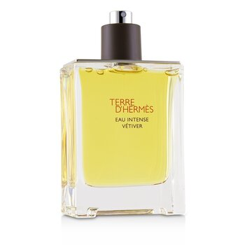 大地馥郁香根草男士香水Eau Intense Vetiver EDP  100ml/3.3oz